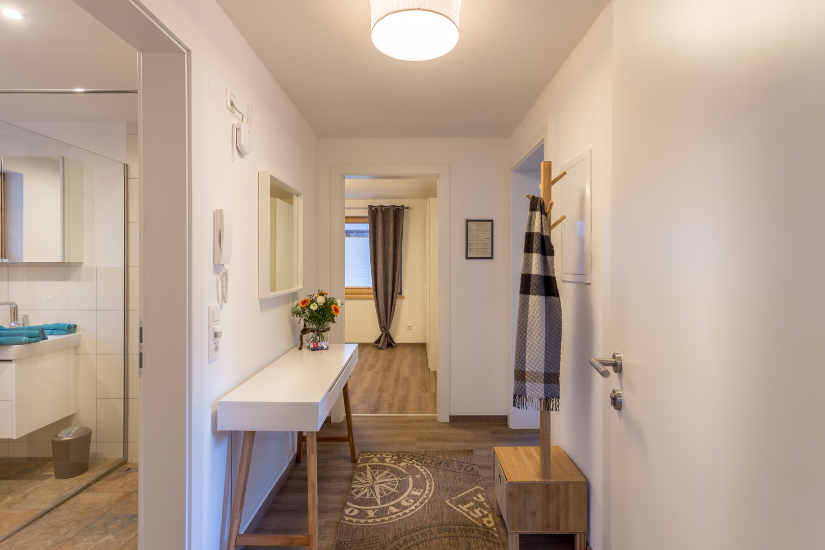 Appartement BelEtage I in Mayrhofen