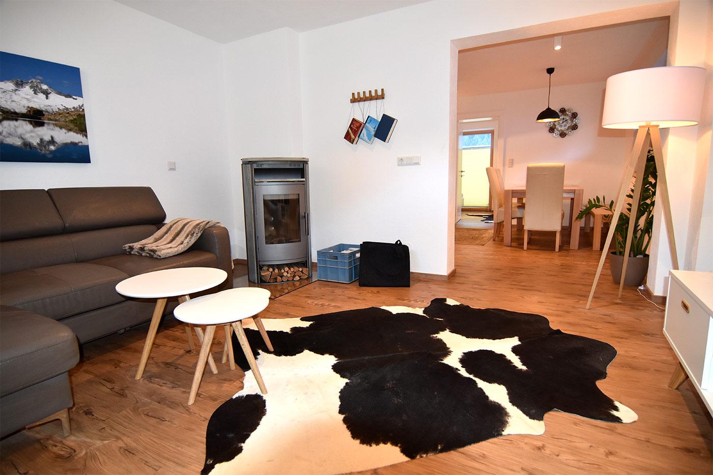 Apartment Hochmuth I in Mayrhofen